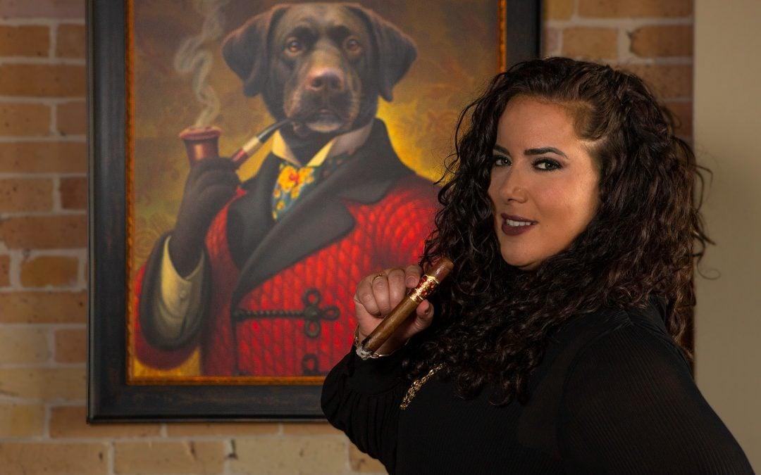 Icons of Ybor: Liana Fuente (Arturo Fuente Cigars)