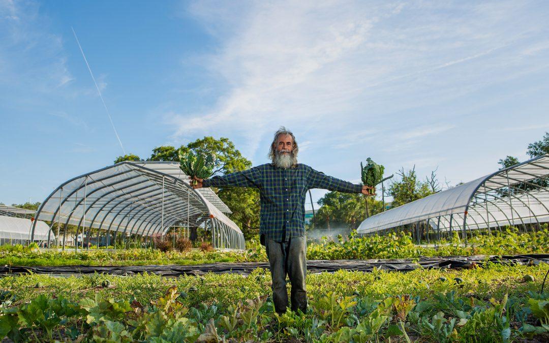 Urban Innovators: Travis Malloy (Meacham Farm)